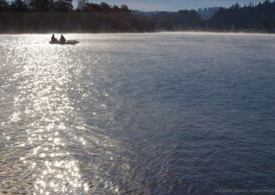 Rybáři u Hůrky